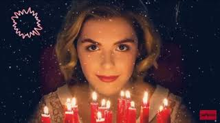 """CHILLING ADVENTURES OF SABRINA