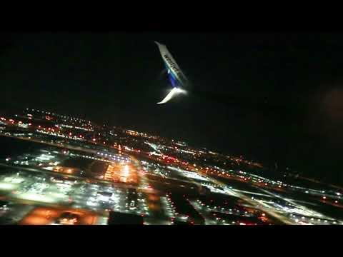 west jet takeoff calgary