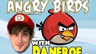 Angry Birds #43: WARNING RANDOM