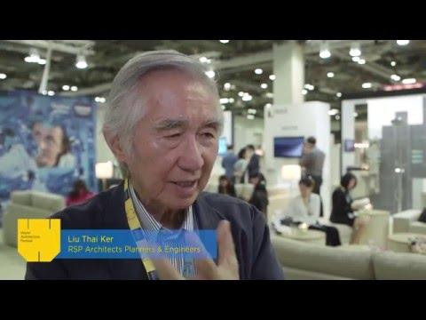 WAF 2015 Delegates Highlight video