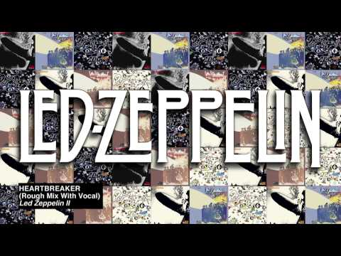Led Zeppelin - Jimmy Page Listening Event at L'Olympia (Paris 2014)