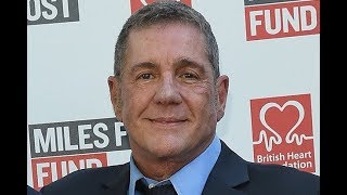 Dale Winton 'died of a broken heart' after toy boy hell