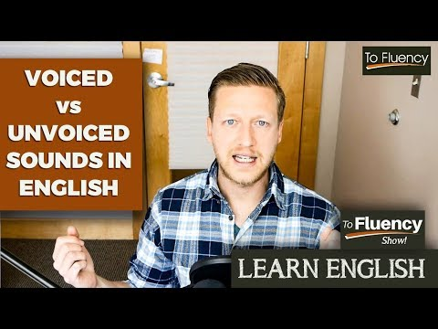 Voiced vs Unvoiced Sounds in English,  Literal and Figurative Expressions & How to Learn New Skills!