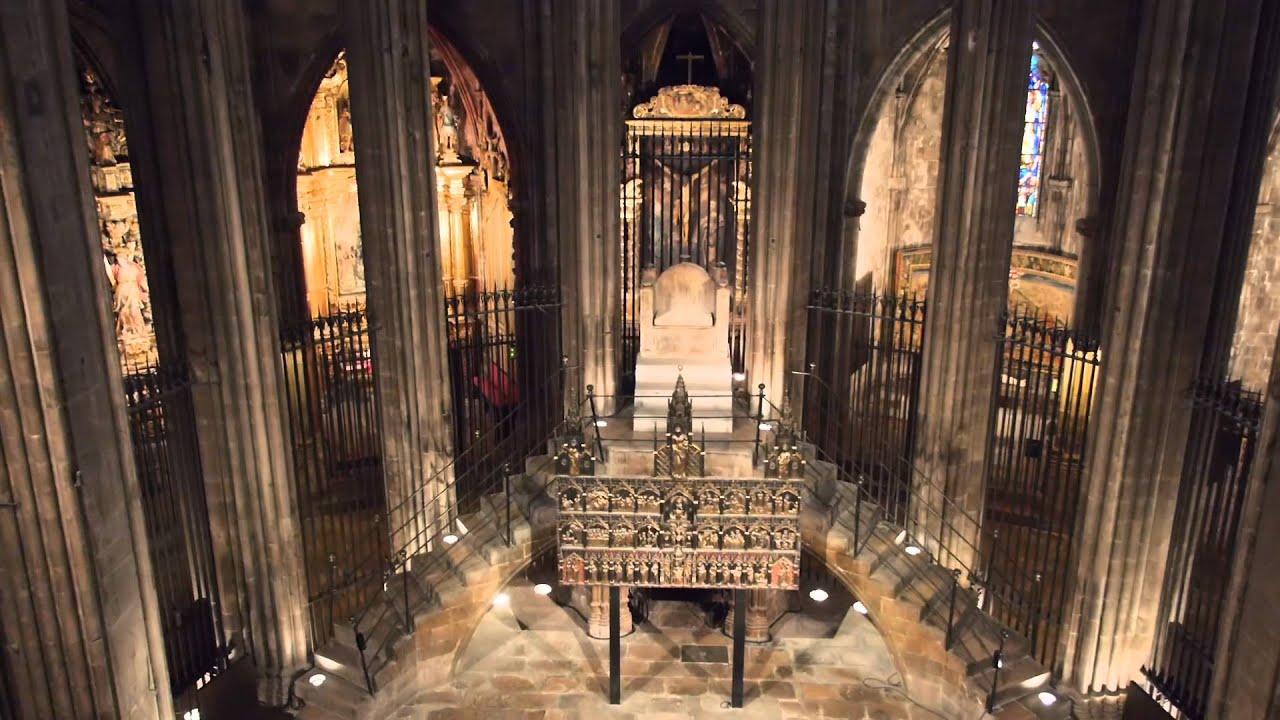 Catedral De Girona Cat Youtube