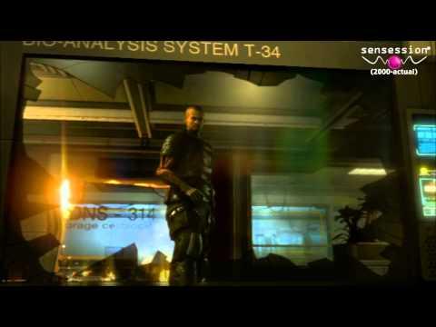 Deus Ex Human Revolution Director's Cut Análisis Sensession