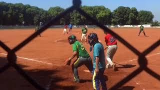 ブラジル野球・ソフトボール連盟...