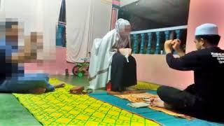 Gangguan SAKA Silat | Rawatan 13 April 2018 | JEJAK ALAM MISTIK