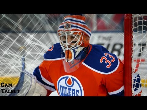 Cam Talbot - Highlights