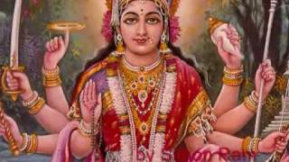 Chintapurni maa chalisa check out images of here: http://www.flickr.com/photos/durgadevotee/