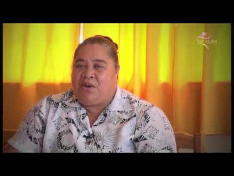 Fa'e Feitama 2015 - Ministry of Health Tonga.
