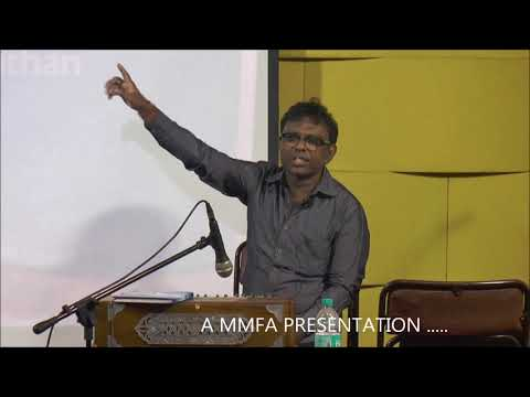 MSV  A TUNE SMITH  -MUSIC COMPOSER RAMESH VINAYAKAM  LAUDS -PART 1  -