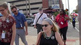 Walkability and Inclusion