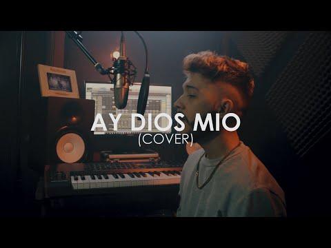 Karol G – Ay Dios Mio (Cover, Cristian Osorno)