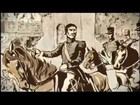 Sucedió en el Perú (TV Perú) - Ramón Castilla 03/08/15