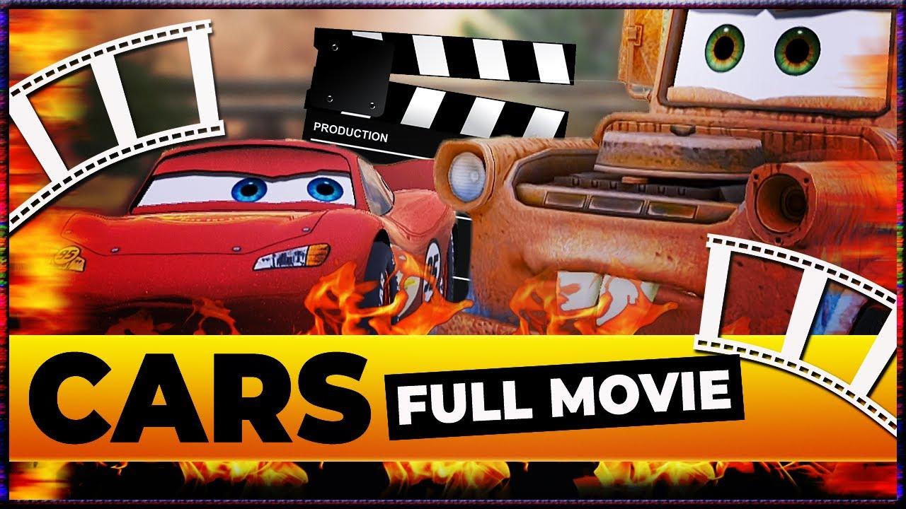 cars 3 2 1 english mini film 1 of 6 lightning. Black Bedroom Furniture Sets. Home Design Ideas