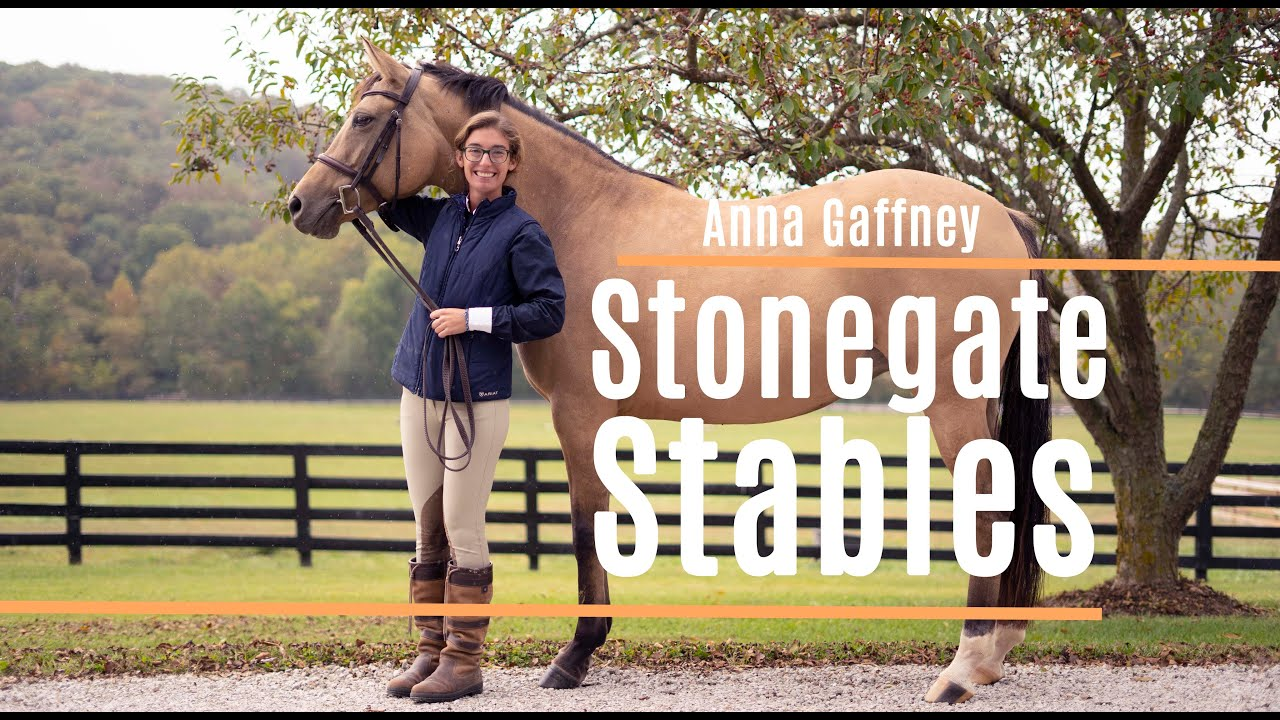 Stonegate Stables   Equestrian Documentary