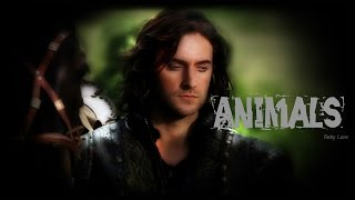 Guy of Gisborne-Animals