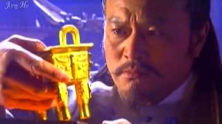 Sword Stained With Royal Blood Ep22c 碧血剑 Bi Xue Jian Eng Hardsubbed