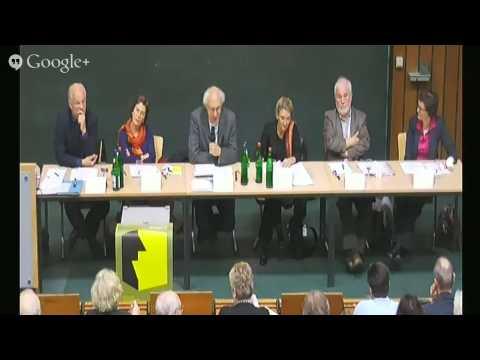Historikertag 2014 in Göttingen: Hans-Ulrich Wehlers Sonderwegsthese neu diskutiert