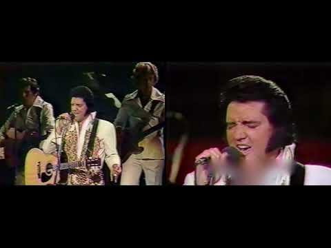 Elvis Presley - I Got A Woman / Amen [Rapid City | Omaha - Mix Edit]