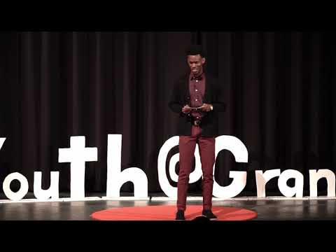 Do You Really Want That? A Sales Professionals Influence | Aljero Knowles | TEDxYouth@GrandBahama