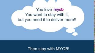 CreataCRM with MYOB