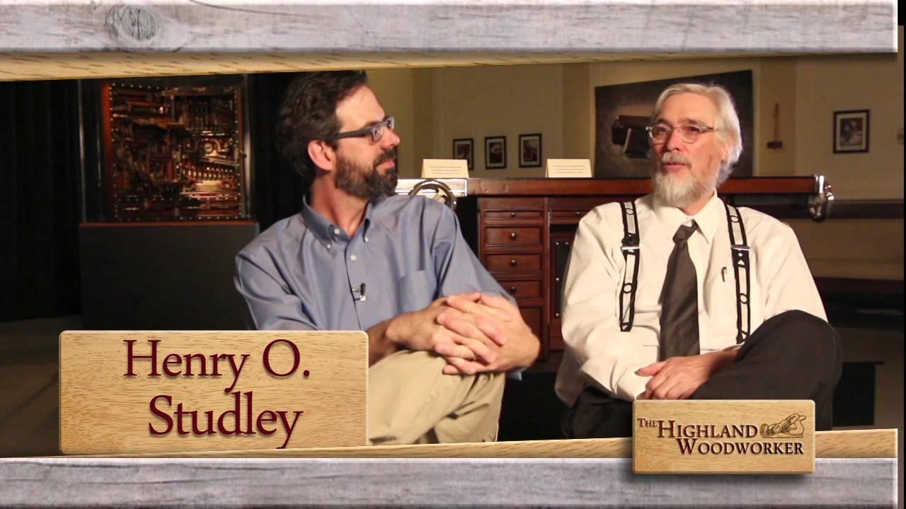 Henry Studley