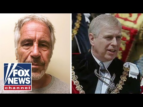 Past Epstein ties