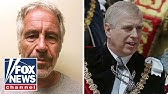Past Epstein ties may expose worst royal family scandal yet