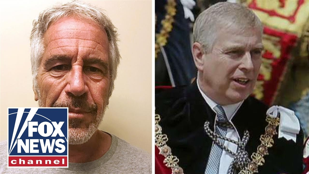 Download Past Epstein ties may expose worst royal family scandal yet