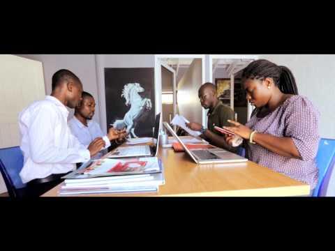 OREL GHANA Real Estate Corporate Video