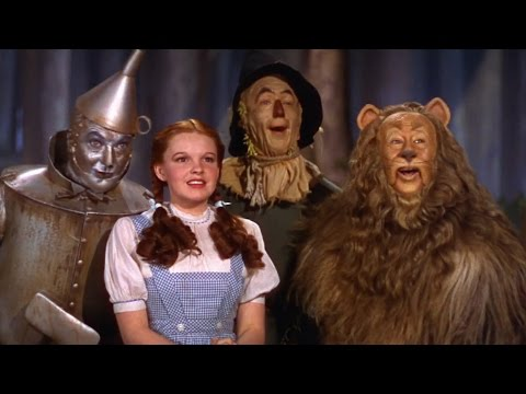 This Will Change The Way You Watch 'The Wizard Of Oz'