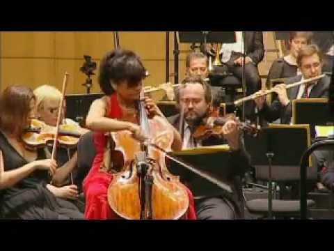 NINO ROTA , cello Concerto n. 2 , third mvt. SILVIA CHIESA
