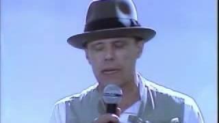 joseph beuys sonne statt reagan 1982