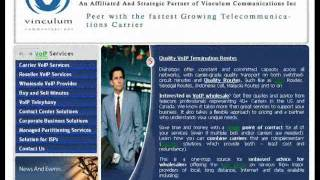International Wholesale Telecommunication Services.wmv