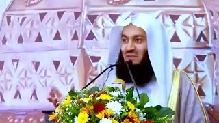 The Cry From the Masjid - Mufti Menk