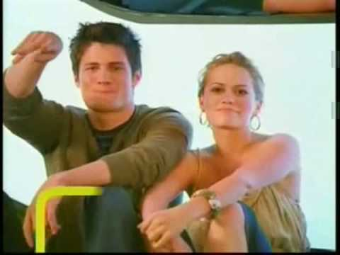 CW's One Tree Hill Promo