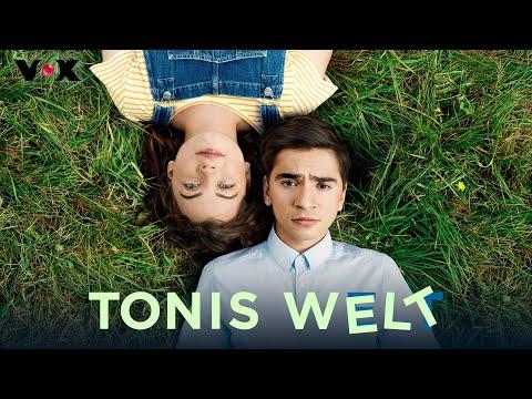 Tonis Welt - ab 14.04. auf VOX und online auf TVNOW