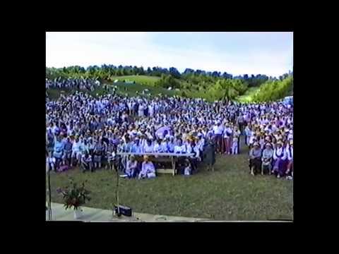 Pappa Lupas Talon Laittaa -- Inkeriläisten Kuoro -- Tuutari 1990