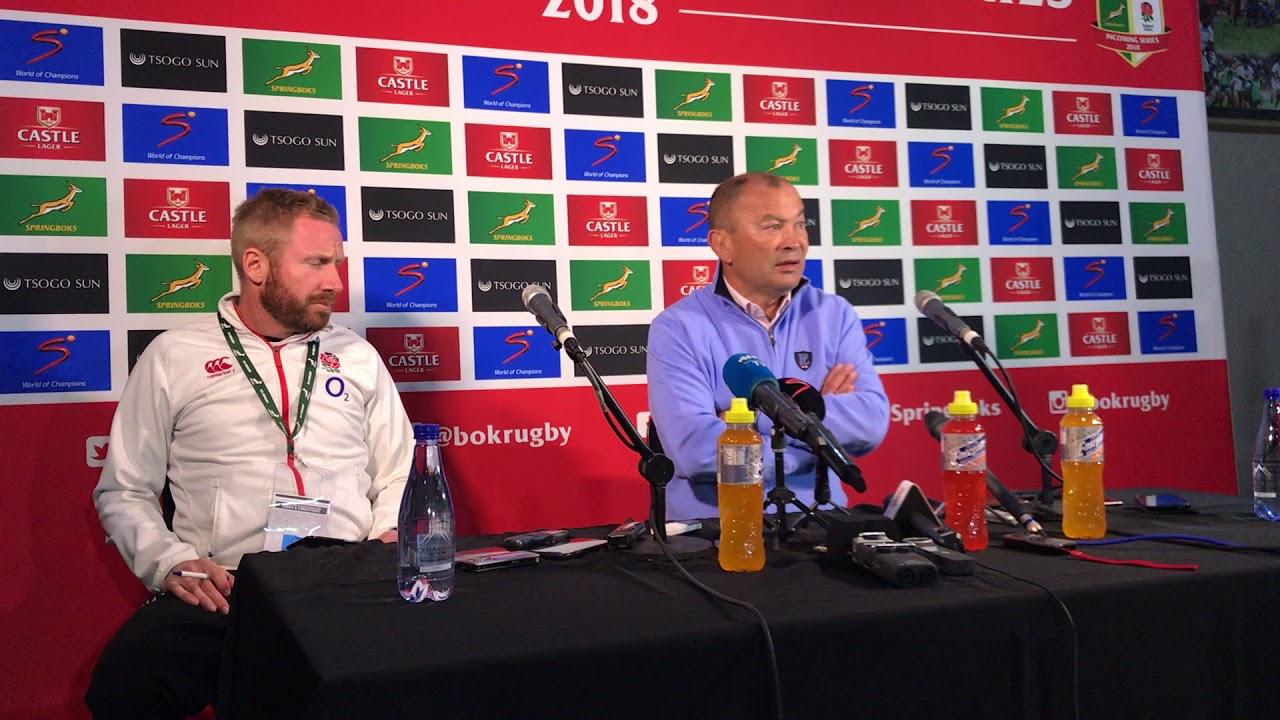 England Presse