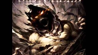 Warrior - Disturbed (Asylum) Lyrics
