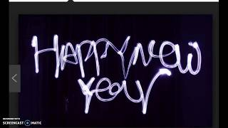 BEST Advance Happy New Year 2019 Wishes Messages Quotes Images Greetings