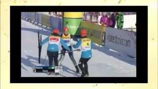 Тріумфальний сезон української біатлонної команди_Семеренко, Семенов, Варвинець