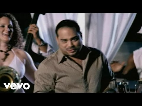 Gilberto Santa Rosa - Locura De Amor (Video Version)