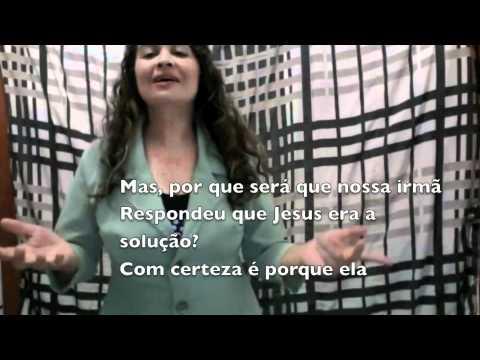 Teresa Cristina Canta: IRMÃ MARIA
