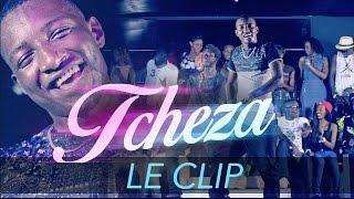 ADMOW - TCHEZA  (Clip Officiel)