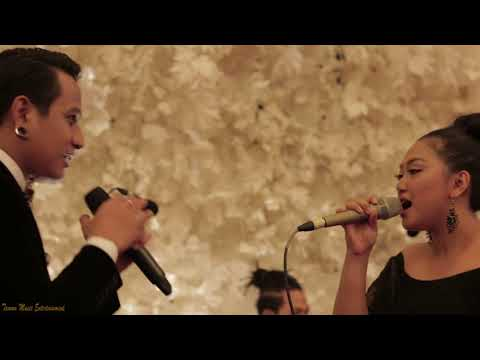 Lionel Richie Ft. Diana Ross - Endless Love (Cover) By Taman Music Entertainment