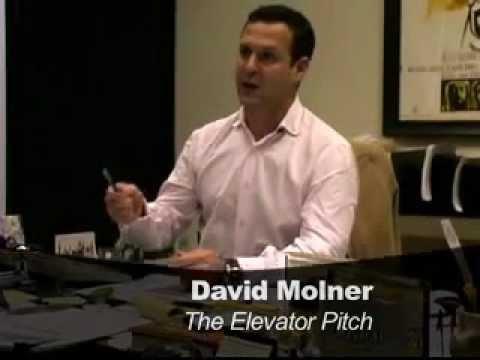 David Molner founder of Screen Capital International