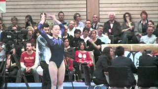 2012 SUI-GBR-RUS Paseka Maria Floor