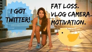 Q&A: SNEANS! Best Vlog Camera, Quick Fix Fat Loss, Don't Want To Workout?